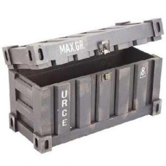 جعبه در دار هارمونی